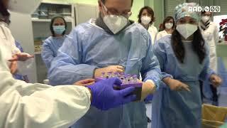 Vaccino anti-Covid, partite le prenotazioni per gli ultra ottantenni