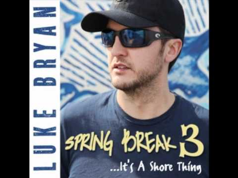 Shore Thing (2011) (Song) by Luke Bryan