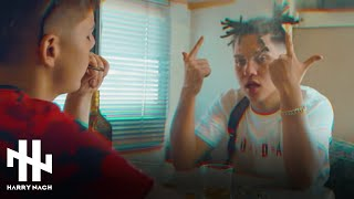 Harry Nach Ft. Young Kieff - Norty (Video Oficial)