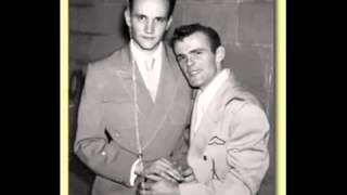 Johnny Paycheck - It won't be long and I'll be hating you
