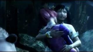 Теккен(Tekken), Tekken BV: Alisa's Skyrocket Super Punch
