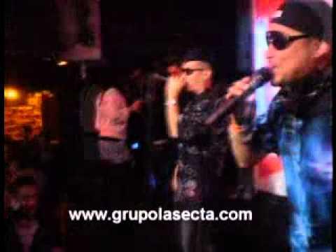 Te Gusta el We (En Vivo)