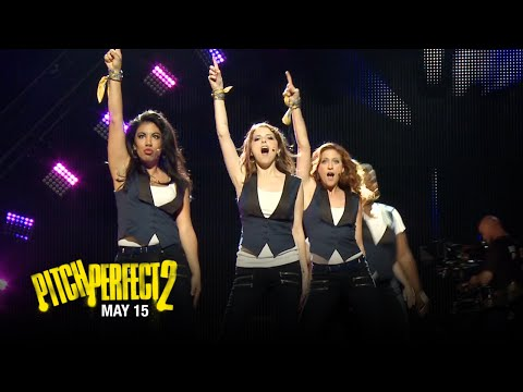 "Pitch Perfect 2 - Featurette: ""On The Set: The World's"" (HD)"