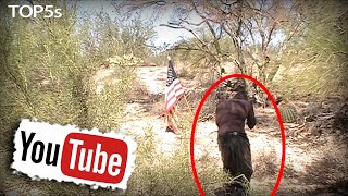 5 Eerie YouTube Videos & Channels Created by Killers...