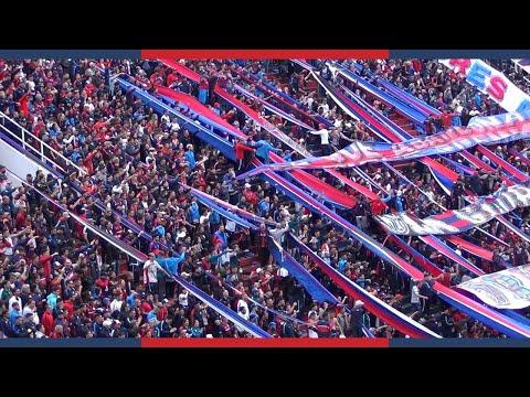 """San Lorenzo 1-2 Colon | Siempre estare a tu lado.."" Barra: La Gloriosa Butteler • Club: San Lorenzo • País: Argentina"