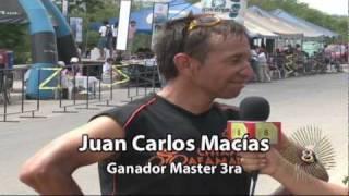 preview picture of video 'Vuelta Ciclista Mazatlán 2010 - GoMazatlan.com'
