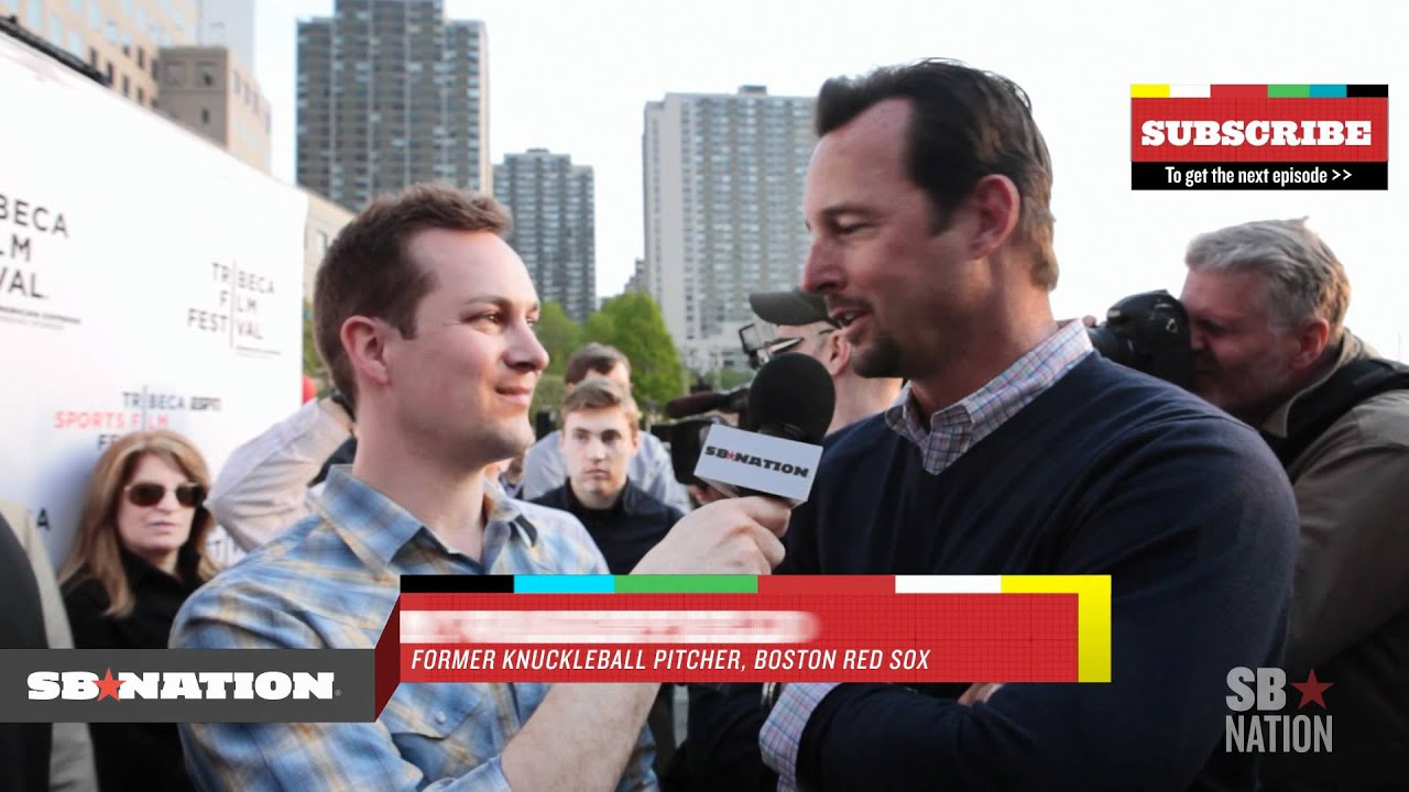 Knuckleball Premiere with Tim Wakefield, R.A. Dickey, Jim Bouton, & Charlie Hough thumbnail