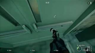 Payday 2 - Cursed Kill Room Speedrun DW ( WR: 1:36 )