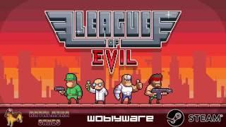 videó League of Evil