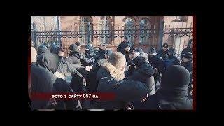 """Харків: Серіал """"За законамивійськовогочасу"""" не дають знімати - Вісті Ньюс. ВідеоНовини"""
