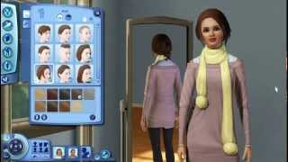 Sims 3 Store -- Everyday Casual Chic Overview & Review (with Commentary!)
