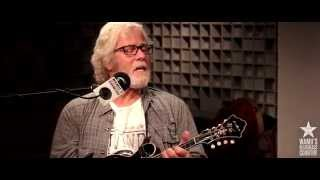 <b>Chris Hillman</b> & Herb Pedersen  Wait A Minute Live At WAMUs Bluegrass Country