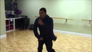 Higher Up - Jaden Smith ft. Kid Cudi | Choreography by Ryan Ragsdale