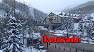 Top 10 best towns in Colorado. These are the best places to live.