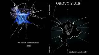 OKOVY 2.018 - mluvené slovo - audiokniha