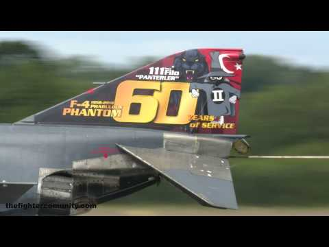 Maquette avion militaire : Model Set Easy-Click : F-4E Phantom
