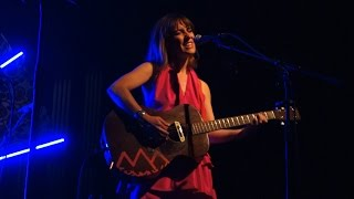 Feist - Mushaboom – Live in San Francisco