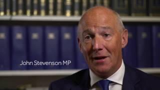 John Stevenson MP- The Family Business Conference 2016