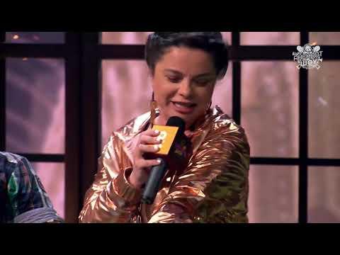 Поп-певица Наташа Королева рассказала анекдот