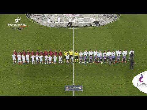 مباراة مصر Vs البرتغال  -  1  -  2 استعدادآ لكأس العالم روسيا 2018  -  المباراة كاملة
