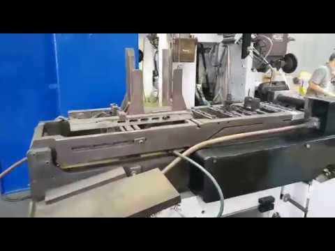 Video - Soudronic FBB 400