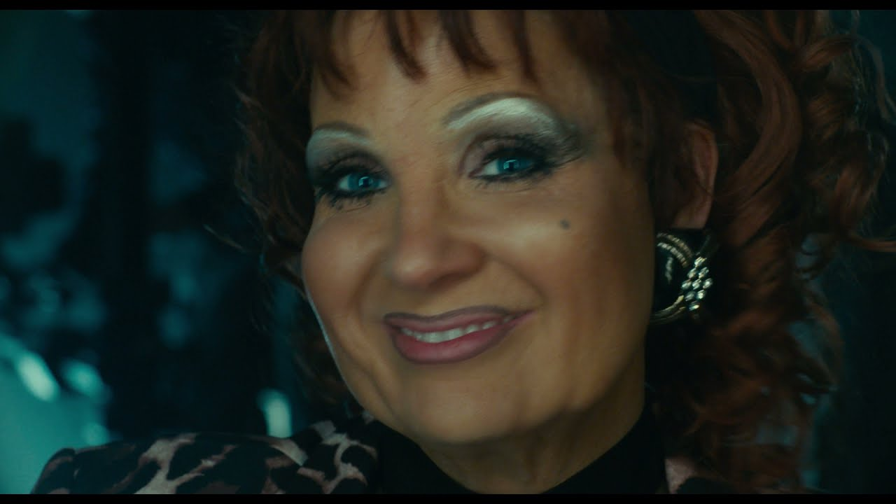 The Eyes Of Tammy Faye | Official Trailer