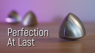 Ultimate Solids of Constant Width