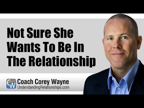 Corey dating coach