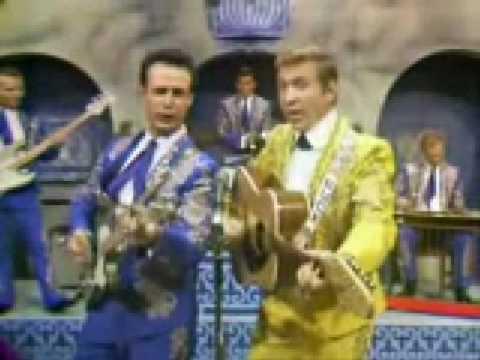 Buck Owens & His Buckaroos - Act Naturally [Live] - 1966