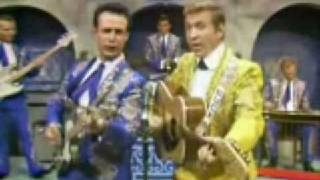 <b>Buck Owens</b> & His Buckaroos  Act Naturally Live  1966