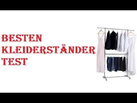 Besten Kleiderständer Test 2019