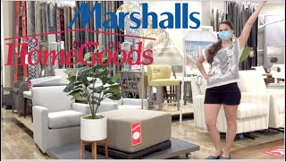 Marshalls & HomeGoods Shop With Me & Haul!  Lets Just Window Shop, Come On!