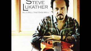 Steve Lukather Don't Say It's Over