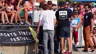 Fise Xperience Final Skate Pro Le Havre 2017