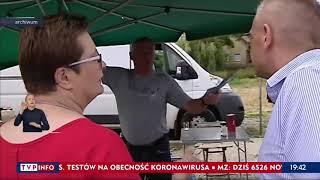 TVPIS: Chaos w służbie zdrowia to wina rządów PO-PSL