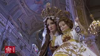 Viaggio Apostolico Cile esclusivo Vatican Media 2018-01-16 2