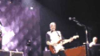 Pete Townshend Video Diary - Jones Beach 7-9-00