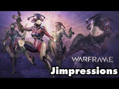 Warframe – Pretty In Pink (Jimpressions) video thumbnail