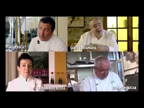 "Video ""Gastronomic Soria"""