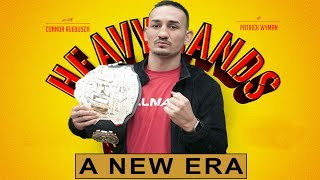 The Blessed Era Begins: How Holloway KO