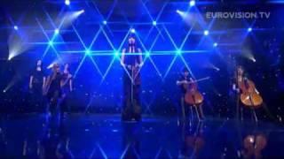 Urban Symphony - Rändajad (Estonia)