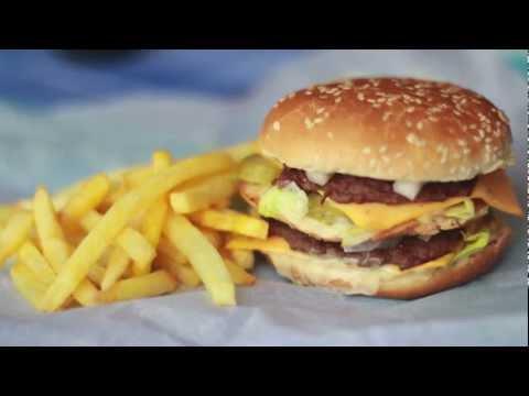 """Receta: La Hamburguesa Más Famosa Del Mundo, El """"Big Mac"""""""