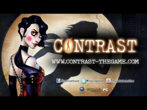 Видео № 1 из игры Contrast [PC] (только ключ)