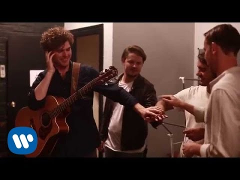 Vance Joy - All I Ever Wanted [Official Video]
