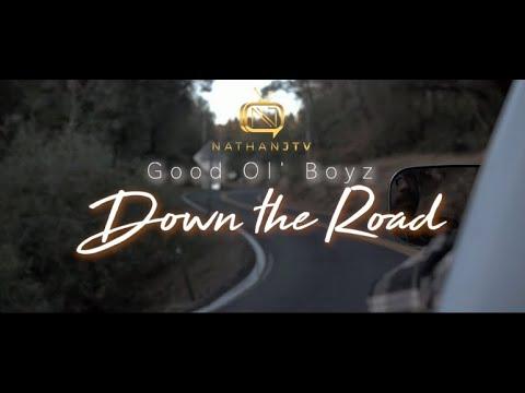 NEW Unreleased Good Ol' Boyz | Down the road again