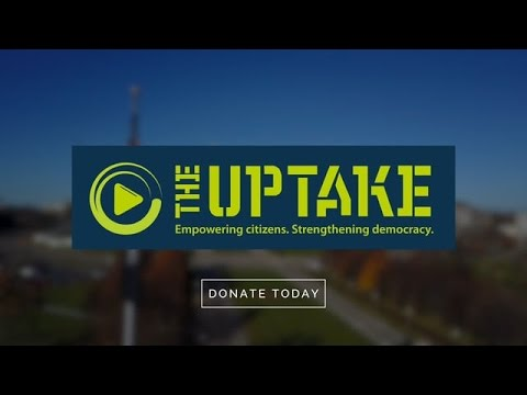 Why support The UpTake? Don't take it from us, hear from some of our partners.