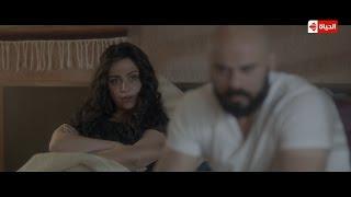 """كوميديا ريهام عبد الغفور"""" سهر"""" مع عشيقها في """" كلمة سر""""... انت ليه محسسنى انك في شقة مشبوهة"""