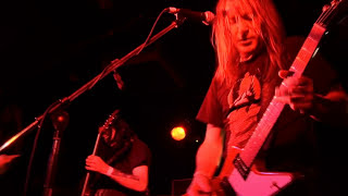 Angelwitch Live at the Underworld 2009 HD