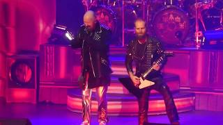"""The Ripper"" Judas Priest@The Anthem Washington DC 3/18/18"