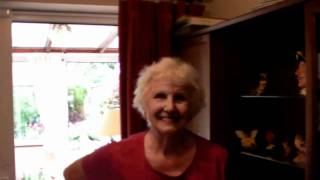 Mrs Heath - Cambridge